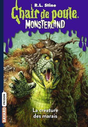 Téléchargez le livre :  Monsterland, Tome 09