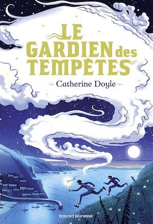 Téléchargez le livre :  Le Gardien des tempêtes, Tome 01