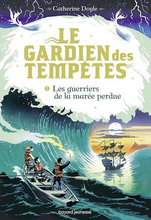 Téléchargez le livre :  Le Gardien des tempêtes, Tome 02