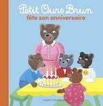 Télécharger le livre :  Petit Ours Brun fête son anniversaire