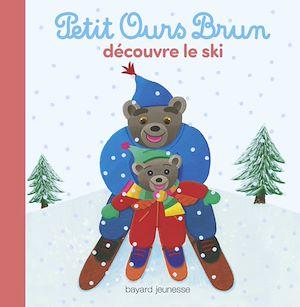 Téléchargez le livre :  Petit Ours Brun découvre le ski