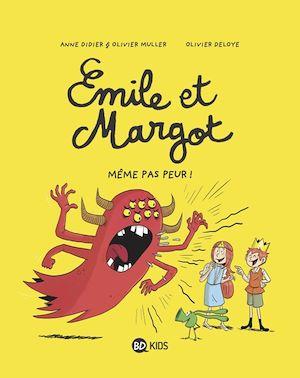 Téléchargez le livre :  Émile et Margot, Tome 09