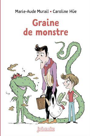 Téléchargez le livre :  Graine de monstre