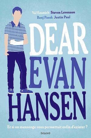 Téléchargez le livre :  Dear Evan Hansen