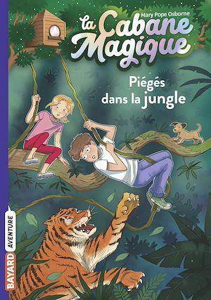 Téléchargez le livre :  La cabane magique, Tome 18