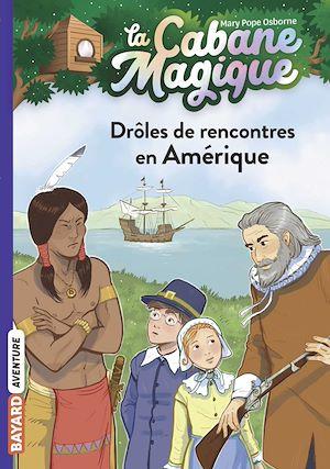 Téléchargez le livre :  La cabane magique, Tome 22