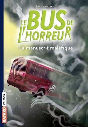 Téléchargez le livre :  Le bus de l'horreur, Tome 04