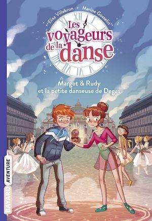 Téléchargez le livre :  Les voyageurs de la danse, Tome 01
