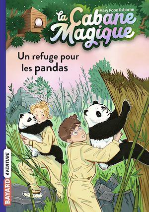 Téléchargez le livre :  La cabane magique, Tome 43