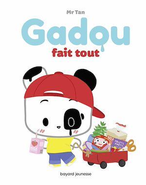 Téléchargez le livre :  Gadou fait tout