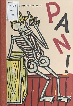 Téléchargez le livre :  Pan !