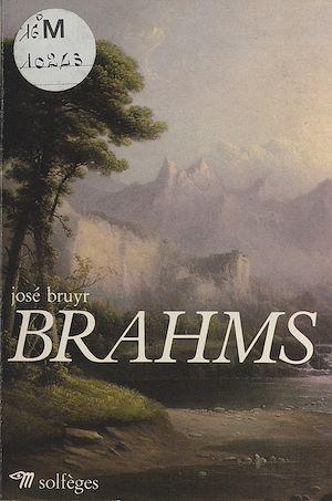 Téléchargez le livre :  Brahms