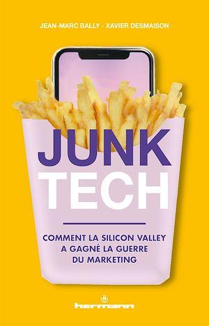 Téléchargez le livre :  Junk Tech