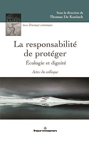 Téléchargez le livre :  La responsabilité de protéger