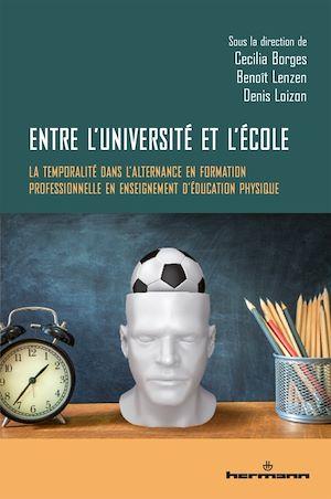 Téléchargez le livre :  Entre l'université et l'école