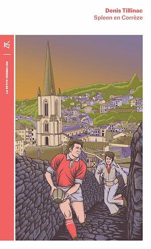 Téléchargez le livre :  Spleen en Corrèze