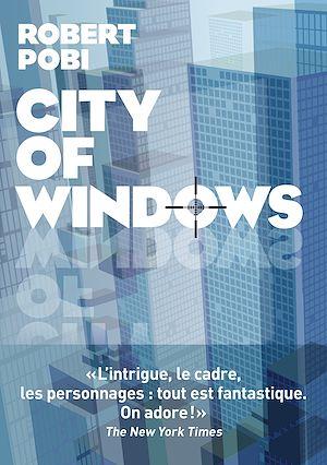 Téléchargez le livre :  City of windows