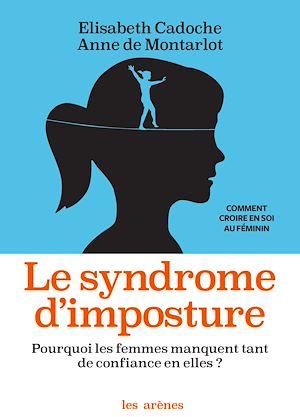 Téléchargez le livre :  Le Syndrome d'imposture