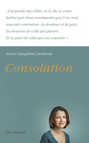 Téléchargez le livre :  Consolation