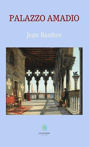 Téléchargez le livre :  Palazzo Amadio