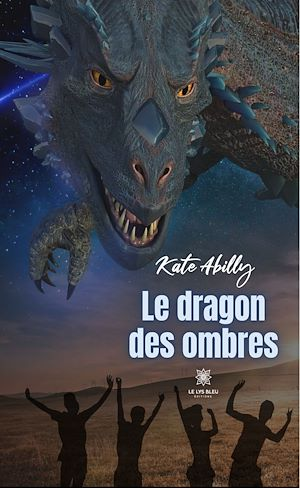 Téléchargez le livre :  Le dragon des ombres