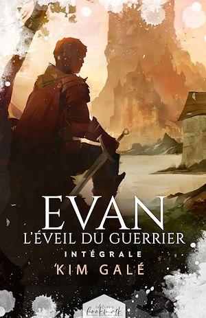 Téléchargez le livre :  Evan - L'intégrale