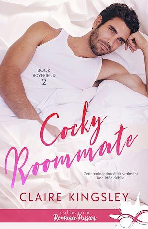 Téléchargez le livre :  Cocky Roommate
