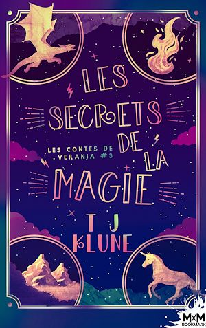 Téléchargez le livre :  Les secrets de la magie