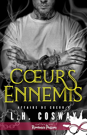 Téléchargez le livre :  Cœurs ennemis