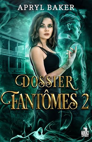 Téléchargez le livre :  Dossier fantômes 2