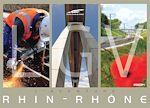 Télécharger le livre :  L'Aventure LGV Rhin-Rhône