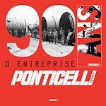 Télécharger le livre :  90 ans d'entreprise, Ponticelli frères