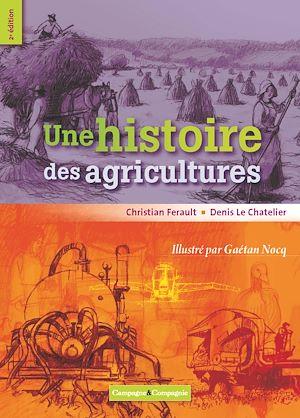 Téléchargez le livre :  Une histoire des agricultures