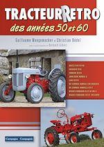 Télécharger le livre :  Tracteur Rétro des années 50 et 60
