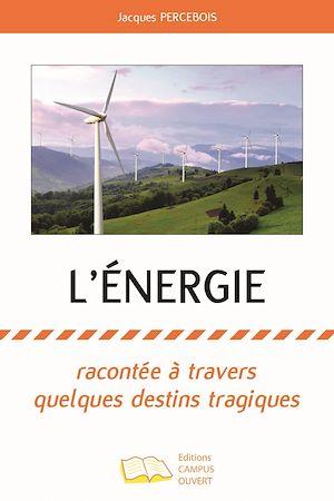 Téléchargez le livre :  L'énergie