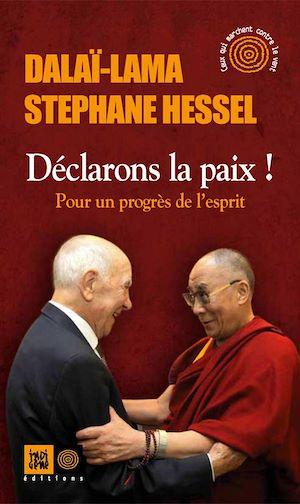 Téléchargez le livre :  Déclarons la paix