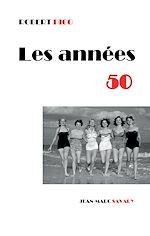 Télécharger le livre :  Les années 50