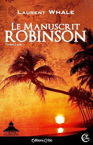 Téléchargez le livre :  LeManuscrit Robinson