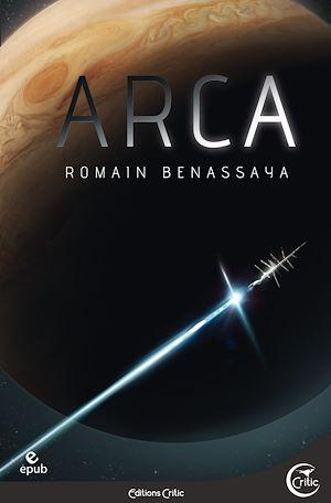 Téléchargez le livre :  Arca