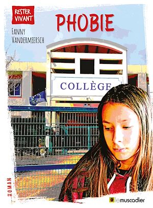 Téléchargez le livre :  Phobie