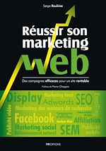 Télécharger cet ebook : Réussir son marketing web