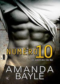 Télécharger le livre : Les Joueurs du Ru - Numéro 10
