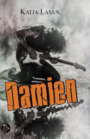 Téléchargez le livre :  Damien