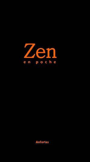 Téléchargez le livre :  Zen en poche