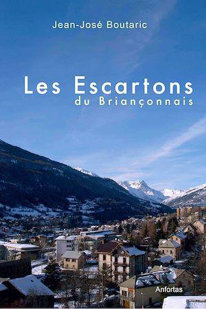 Téléchargez le livre :  Les Escartons du Briançonnais