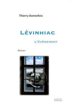 Téléchargez le livre :  Lévinhiac - L'événement