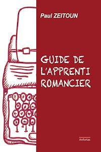 Télécharger le livre : Guide de l'apprenti romancier