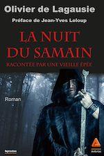 Télécharger cet ebook : La nuit du Samain racontée par une vieille épée