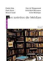 Télécharger le livre :  Les soirées de Médan