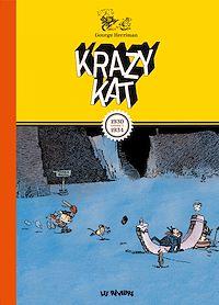 Télécharger le livre : Krazy Kat - Tome 2 - 1930-1934, volume 2